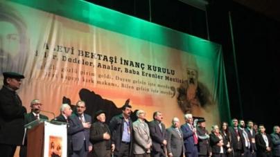 """Alevi Bektaşi İnanç Kurulu """"Alevi Yol ve Erkan"""" Bildirisi Görüşlerimizi Yansıtmıyor!"""