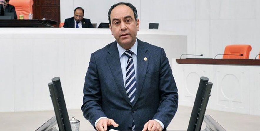 Alevi Mezarlarının Tahrip Edilmesi Meclise Taşındı
