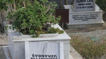 Alevi Mezarlığı Tahrip Edildi | Adana