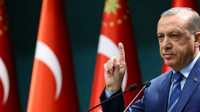 """Cumhurbaşkanı Erdoğan """"Herkes Gibi Alevi Kardeşlerimiz de…"""""""
