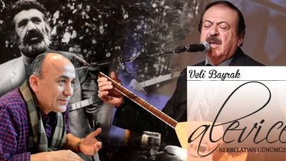 Feyzullah Çınar'dan Ali Kızıltuğ'a Tuzluçayır | Veli Bayrak