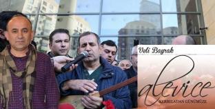 Ozan Zülfükarı Kırıp Ali'ye Kafa Tutmuş Sen Kimsin? | Veli Bayrak