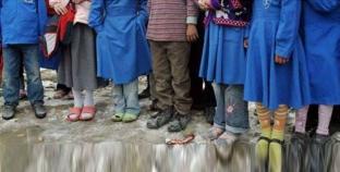 """Şahkulu Sultan Vakfı Gençliği'nden, Çocuklar İçin """"Kışlık ayakkabı"""" Kampanyası"""