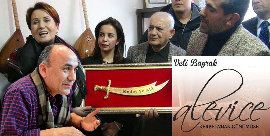 """İnsaf ya Dede!"" | Veli Bayrak"