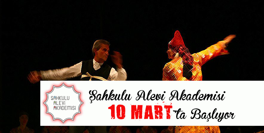Şahkulu Alevi Akademisi 5. Dönem 10 mart'ta Başlıyor | İstanbul