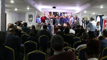 Alevi Çalıştayı'nda Birlik Mesajı | Cihan Güner