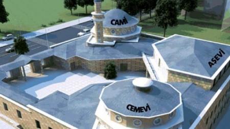 Cami-Cemevi Projesi İptal Edildi