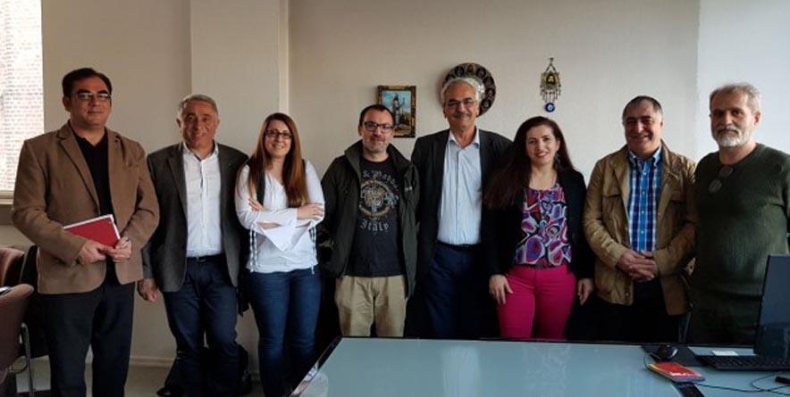 Alevilerin Sesi Can Tv 1 Mayıs'ta Yayın Hayatına Başlıyor
