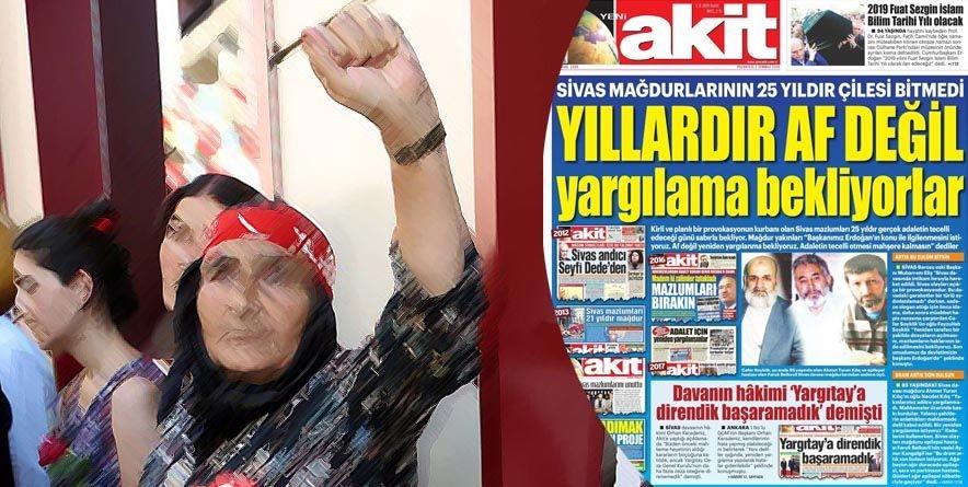 "akİT "" Sivas Mağdurları""!!!"