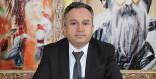 """Avukat Kemal Derin """"Aleviler Dışında Hiç Kimse Karar Veremez"""""""